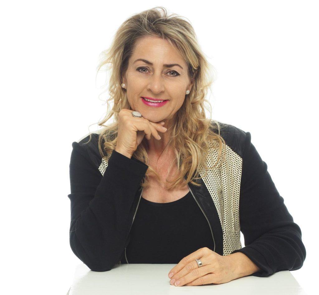 Diana Roth - Ihr HR Coach