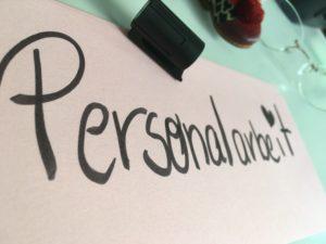 Personalplanung