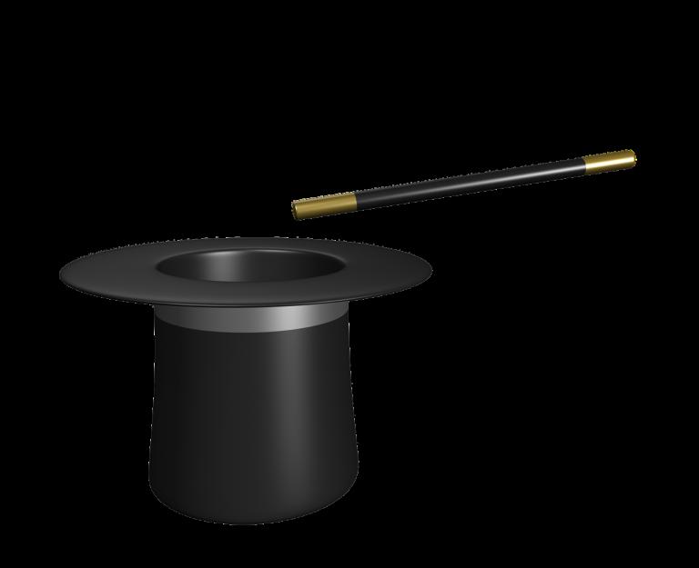 magische HR-Instrumente