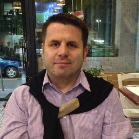 Jens Bayard, Unternehmer und Personalmanager